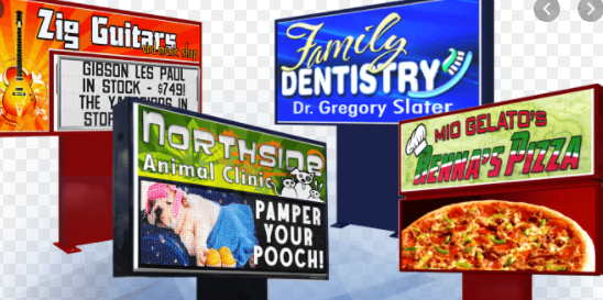 Think Your Custom Signs Is Safe?  Ways You Can Lose It Today