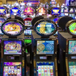 Myths About Slot Games