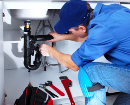 How to Do Plumbing Repairs