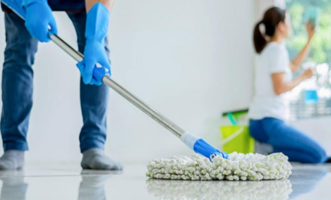 How You Can Start A Carpet and Upholstery Cleaning Service Business From Home